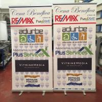 Roll up para Inmobiliarias Remax Sevilla